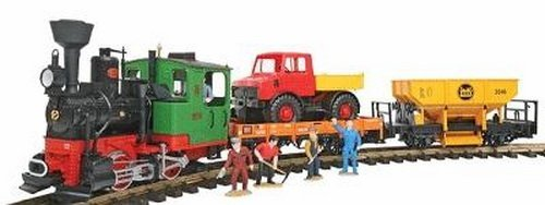 Buy g scale train set