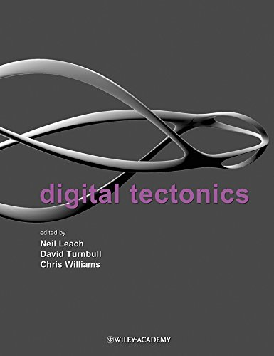 Digital Tectonics
