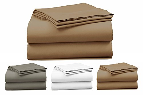 Bedding Collections Certified California 4 Piece