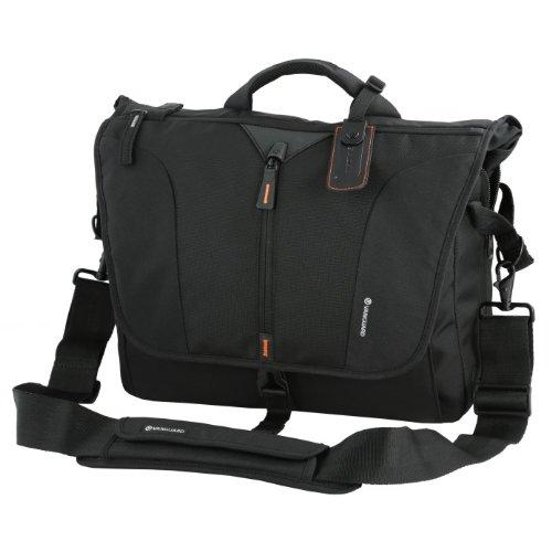 Vanguard Up-Rise II 38 Camera Messenger Bag (Black) by Vanguard