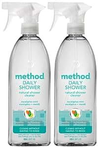 how to make eucalyptus shower spray