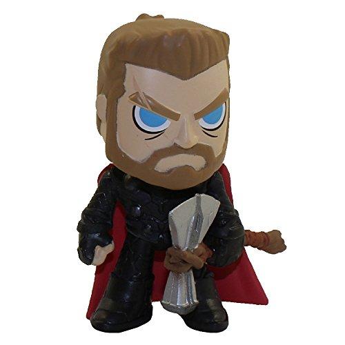 Thor   2 7  Funko Mystery Minis X Avengers   Infinity War Mini Bobble Head Figure  26896L