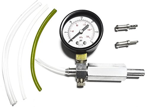 Carburetor Leak detector Replaces Tillotson 243-504 Replaces Walbro 57-21-1 Replaces ZAMA ZPG-2 by CTS