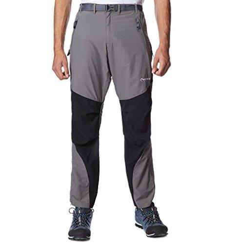 Montane Men's Terra Pants Black Medium -
