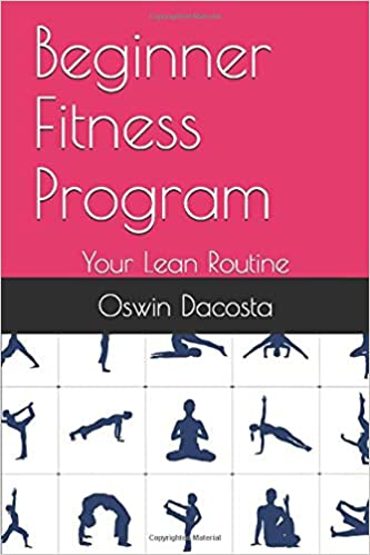 Beginner Fitness Program: Your Lean Routine Step Leading To ...
