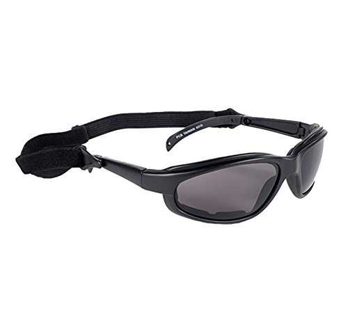 Black Frame FREEDOM Smoked Lens Sunglasses With - Sunglasses Rafting