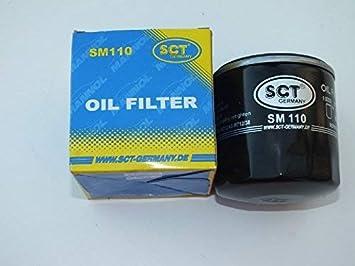 SCT Alemania aceite SM110: Amazon.es: Coche y moto