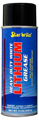 Expert choice for spray grease marine