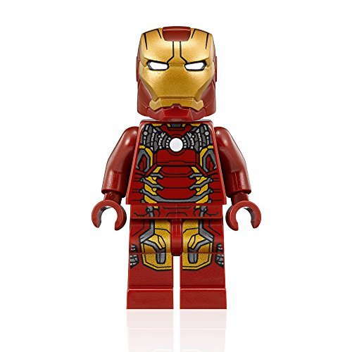 LEGO Super Heroes: Mark 43 Iron Man