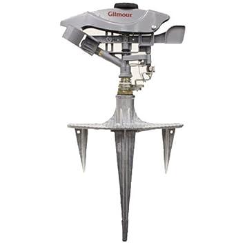 Gilmour 199LMS Extra Large Coverage Sprinkler 809993-1001