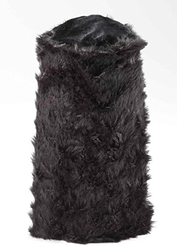Forum Novelties Men's Novelty Adult English Guard Hat, Black, One Size