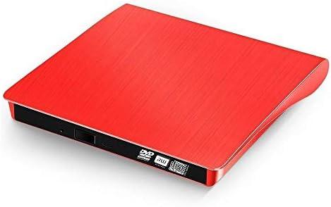 DVDドライブ PCのラップトップの ために外部ドライブDVD-ROM、CD-RW、DVD-RWバーナー2.0読むライター JPLJJ