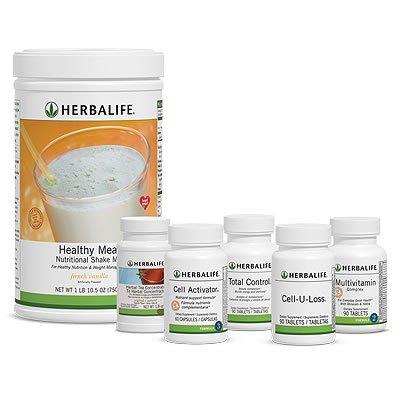 Herbalife Advanced Program