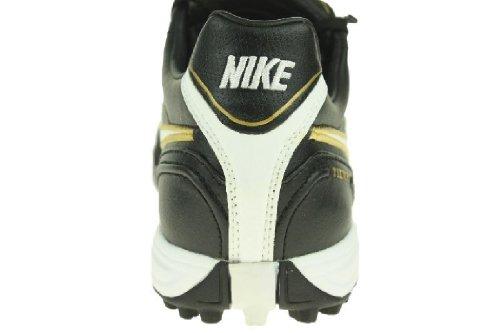366183 018|Nike Tiempo Mystic III TF Black|39 US 6,5