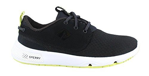 Sperry Women's, Fathom Lace up Shoes Black