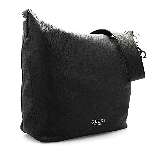 Black Bag Female Guess Hwvg7097020bla Brooklyn S4tnqBqwO