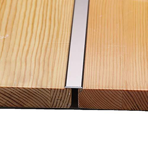 GWXFHT Threshold Strip Aluminum alloy Flat strip Door Wooden Floor pressure strips Threshold edge One word Background…