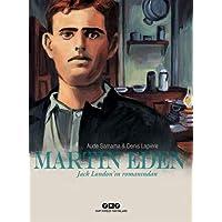 Martin Eden - Jack London'ın Romanından (Ciltli)