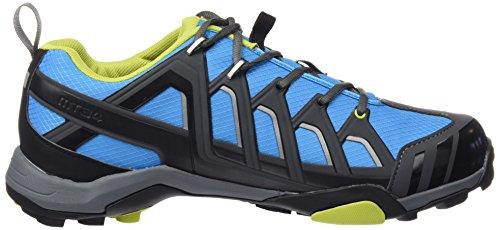 Chaussures sPD sH adulte Shimano mTB Bleu 34 4df1fq
