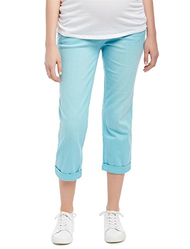 Secret Fit Belly Cropped Pant - 3