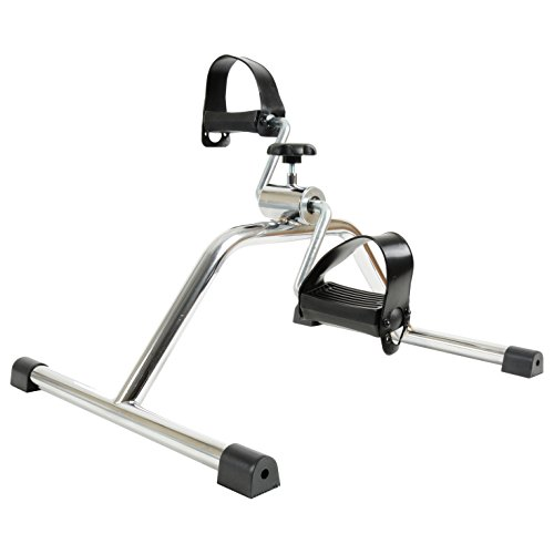Pedal Exerciser - Fully Assembled - Exercise Peddler (No Assembly Required)