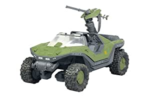 McFarlane Toys Halo Reach Series 1 Deluxe Warthog Vehicle Box Set