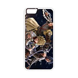 iphone6 4.7 inch White Kingdom Hearts phone cases&Holiday Gift