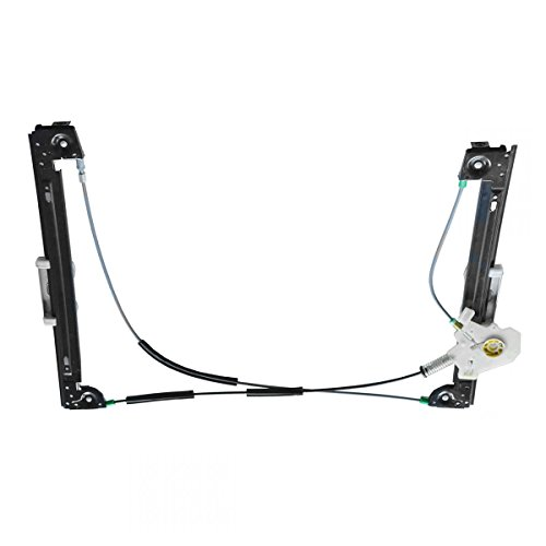 (Power Window Regulator Front Passenger Side Right RH for 02-05 Mini Cooper)