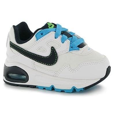 NIKE Mens Air Max 90 Essential Running Shoes Black/Midnight Navy AJ1285-007  Size