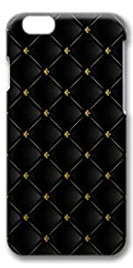 iPhone 6 Case, Custom Design Covers for iPhone 6 3D PC Case - Balck by lolosakes