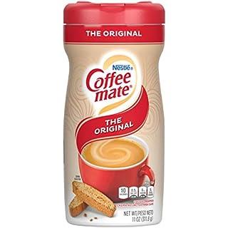 Nestle Coffee mate Coffee Creamer, Original, Powder Creamer, 11 Ounces