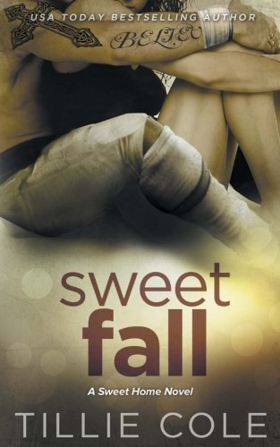 book cover of Sweet Fall