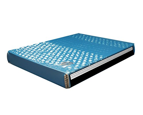 Strobel Organic Premium Hydro-Support 304 Waterbed Mattress 4 Layer Waveless King