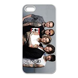 iPhone 4 4s Cell Phone Case Covers White Jennifer Rostock Unique Phone charger CZOIEQWMXN13399