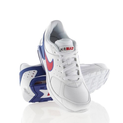 para Royal Red White Hombre Zapatillas Nike 8wP1q0R