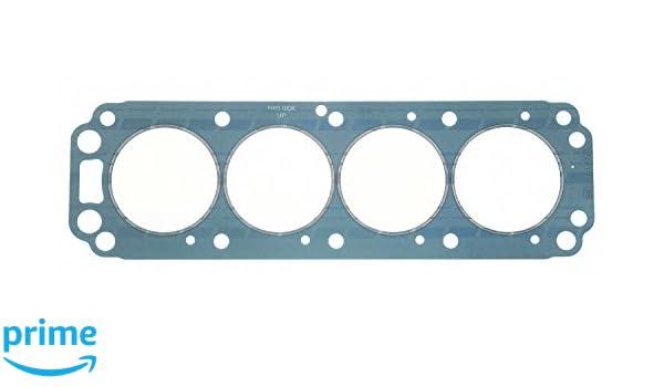 Fel-Pro 8504 PT Cylinder Head Gasket