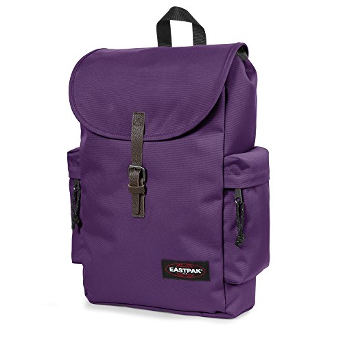 grey Unisex adult only Backpack Unisex Black Austin EASTPAK Adult Purple size Austin TX0qxTwE