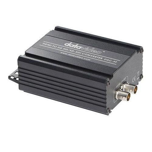 Datavideo DAC-9P HDMI to HD/SD-SDI 1080p/60 Converter by Datavideo