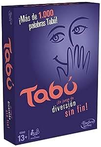 Tabu - Hasbro Gaming (Hasbro A4626105)