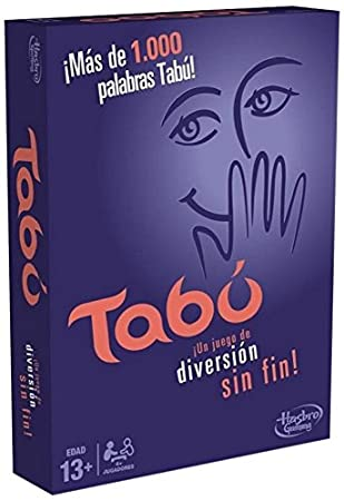 Resultat d'imatges de imagenes del tabú
