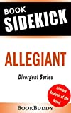 Book Sidekick - Allegiant (Divergent Series) (Unofficial)