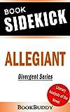 download ebook book sidekick - allegiant (divergent series) (unofficial) pdf epub