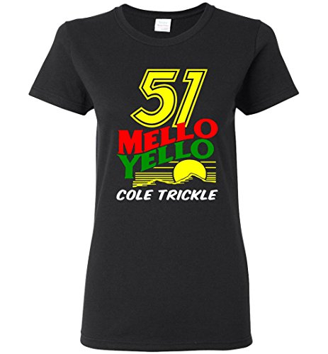 51-mello-yello-days-of-thunder-women-t-shirt