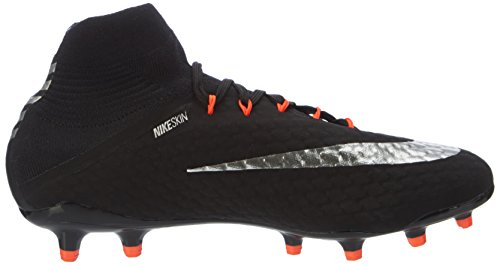 Shoes s Fg Men Nike black Silver metallic Phatal 001 Footbal Iii anthracite Black black Hypervenom tw0x0gqXf