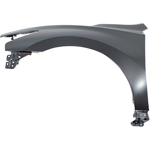 Fender for Nissan Altima 13-15 Left Steel Sedan