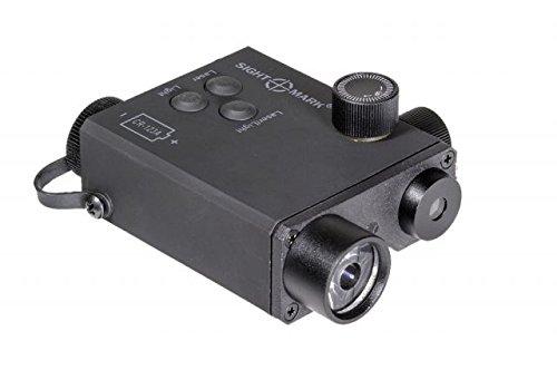 Sightmark SM25004 LoPro Combo Green Laser/220 Lumen Flashlight