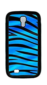 Personalized customHard Plastic and Aluminum Back galaxy s4 cases - Zebra clip art.png