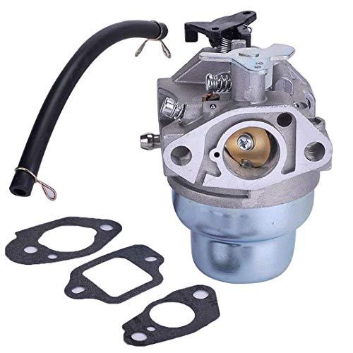 FidgetFidget Carburador para Honda GCV160 190 TroyBilt TB130 1600 CC 5 HP Herramienta de Lavado de Motor