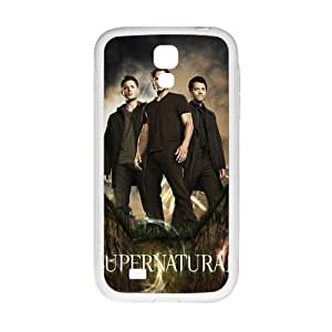 Supernatural handsome men Cell Phone Case for Samsung Galaxy S4