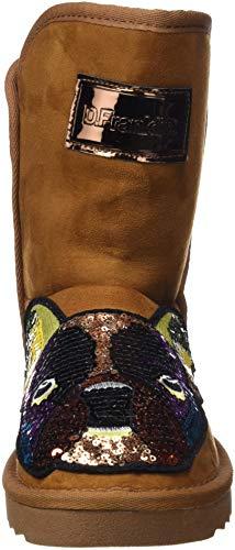 Damen 0046 Nordick Braun Sneakers Camel D Franklin Onq5w0Tg